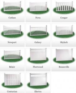 Vinyl Fence | PVC Fence
